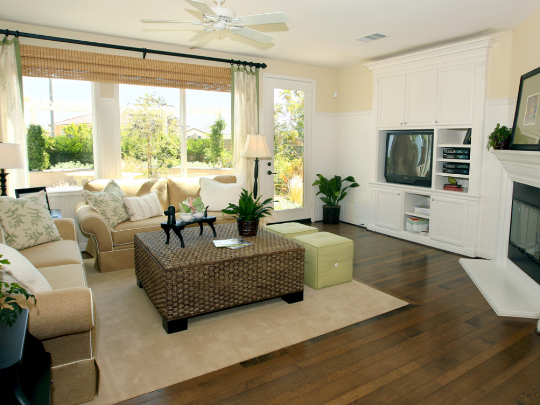 Get a free estimate on residential cleaning services